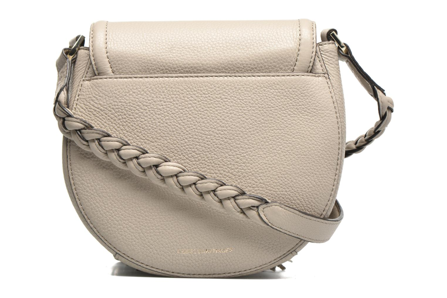 Isobel Light Gold Khaki crossbody Minkoff Rebecca 8BxqZUw